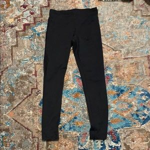 Under Armour Xs work out pants